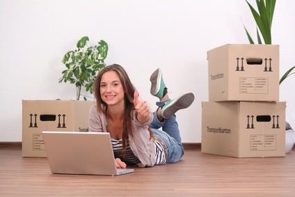 e mail umzugsservice. Black Bedroom Furniture Sets. Home Design Ideas