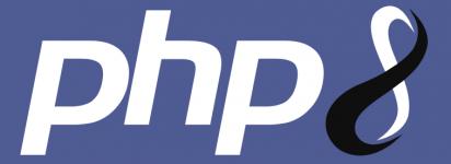 php8 ist verfügbar